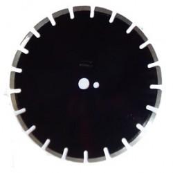 Disc diamantat pentru asfalt 350x25.4x10