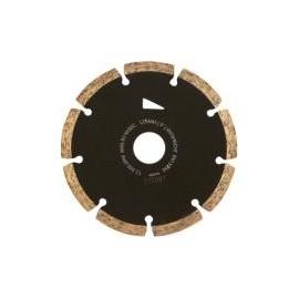 Disc diamantat pentru materiale abrazive 125x22.2